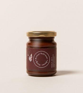 Honig mit Haselnüssen und Kakao 165g